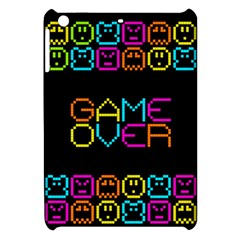 Game Face Mask Sign Apple Ipad Mini Hardshell Case by Mariart