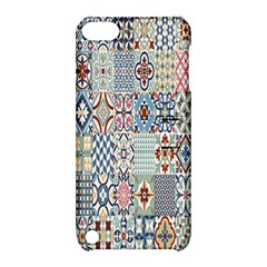 Deco Heritage Mix Apple Ipod Touch 5 Hardshell Case With Stand by Mariart