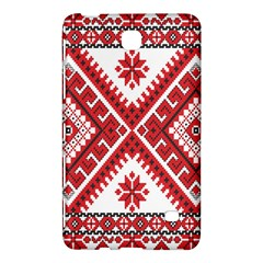 Fabric Aztec Samsung Galaxy Tab 4 (8 ) Hardshell Case  by Mariart