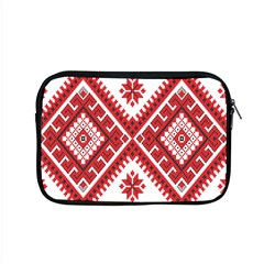 Fabric Aztec Apple Macbook Pro 15  Zipper Case by Mariart