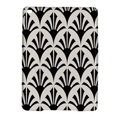 Parade Art Deco Style Neutral Vinyl Ipad Air 2 Hardshell Cases by Mariart