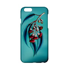 Flowering Gum Apple Iphone 6/6s Hardshell Case by retz