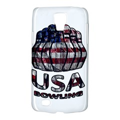 Usa Bowling  Galaxy S4 Active by Valentinaart