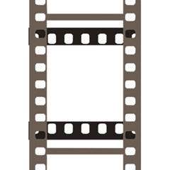 Frame Decorative Movie Cinema 5 5  X 8 5  Notebooks