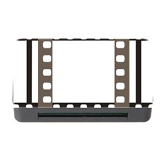 Frame Decorative Movie Cinema Memory Card Reader With Cf