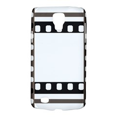 Frame Decorative Movie Cinema Galaxy S4 Active by Nexatart