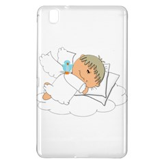 Sweet Dreams Angel Baby Cartoon Samsung Galaxy Tab Pro 8 4 Hardshell Case