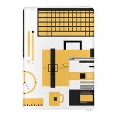 Web Design Mockup Web Developer Samsung Galaxy Tab Pro 12 2 Hardshell Case by Nexatart