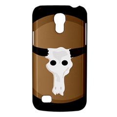 Logo The Cow Animals Galaxy S4 Mini by Nexatart