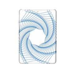 Spirograph Spiral Pattern Geometric Ipad Mini 2 Hardshell Cases