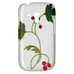 Element Tag Green Nature Galaxy S3 Mini by Nexatart