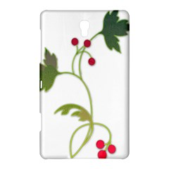 Element Tag Green Nature Samsung Galaxy Tab S (8 4 ) Hardshell Case  by Nexatart
