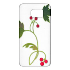 Element Tag Green Nature Galaxy S6 by Nexatart