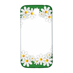 Photo Frame Love Holiday Samsung Galaxy S4 I9500/i9505  Hardshell Back Case