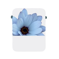 Daisy Flower Floral Plant Summer Apple Ipad 2/3/4 Protective Soft Cases by Nexatart