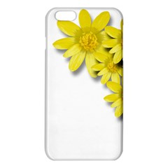 Flowers Spring Yellow Spring Onion Iphone 6 Plus/6s Plus Tpu Case by Nexatart
