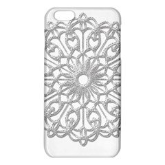 Scrapbook Side Lace Tag Element Iphone 6 Plus/6s Plus Tpu Case by Nexatart