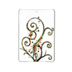 Scroll Magic Fantasy Design Ipad Mini 2 Hardshell Cases by Nexatart