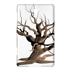 Tree Isolated Dead Plant Weathered Samsung Galaxy Tab S (8 4 ) Hardshell Case  by Nexatart