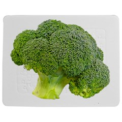 Broccoli Bunch Floret Fresh Food Jigsaw Puzzle Photo Stand (rectangular)