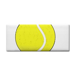 Tennis Ball Ball Sport Fitness Cosmetic Storage Cases by Nexatart