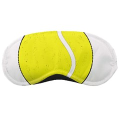 Tennis Ball Ball Sport Fitness Sleeping Masks