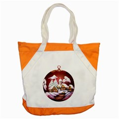 Christmas Decor Christmas Ornaments Accent Tote Bag by Nexatart