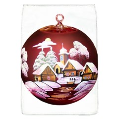 Christmas Decor Christmas Ornaments Flap Covers (l)