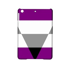 Aegosexual Autochorissexual Flag Ipad Mini 2 Hardshell Cases by Mariart