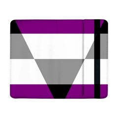 Aegosexual Autochorissexual Flag Samsung Galaxy Tab Pro 8 4  Flip Case by Mariart