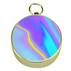 Aurora Color Rainbow Space Blue Sky Purple Yellow Gold Compasses by Mariart