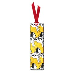 Animals Cat Dog Dalmation Small Book Marks by Mariart