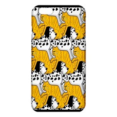 Animals Cat Dog Dalmation Iphone 6 Plus/6s Plus Tpu Case by Mariart