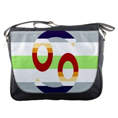 Cance Gender Messenger Bags by Mariart