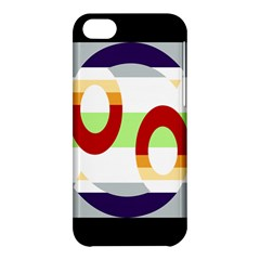 Cance Gender Apple Iphone 5c Hardshell Case by Mariart