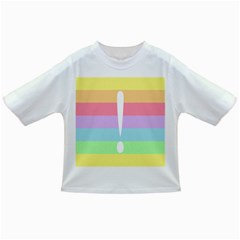 Condigender Flags Infant/toddler T Shirts