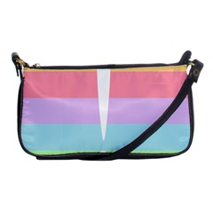 Condigender Flags Shoulder Clutch Bags by Mariart