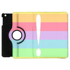 Condigender Flags Apple Ipad Mini Flip 360 Case by Mariart
