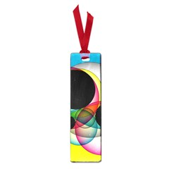 Apollonius Color Multi Circle Polkadot Small Book Marks