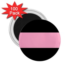 Domgirl Playgirl 2 25  Magnets (100 Pack)  by Mariart