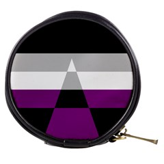 Dissexual Flag Mini Makeup Bags by Mariart