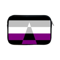 Dissexual Flag Apple Ipad Mini Zipper Cases by Mariart