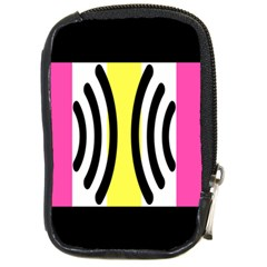 Echogender Flags Dahsfiq Echo Gender Compact Camera Cases by Mariart