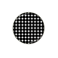 Dotted Pattern Png Dots Square Grid Abuse Black Hat Clip Ball Marker (4 Pack) by Mariart