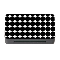 Dotted Pattern Png Dots Square Grid Abuse Black Memory Card Reader With Cf by Mariart