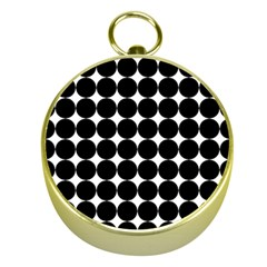 Dotted Pattern Png Dots Square Grid Abuse Black Gold Compasses