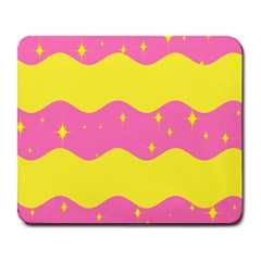 Glimra Gender Flags Star Space Large Mousepads by Mariart