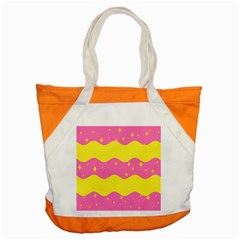 Glimra Gender Flags Star Space Accent Tote Bag by Mariart