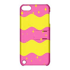 Glimra Gender Flags Star Space Apple Ipod Touch 5 Hardshell Case With Stand by Mariart