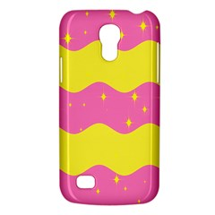Glimra Gender Flags Star Space Galaxy S4 Mini by Mariart